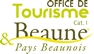 Office de Tourisme de Beaune
